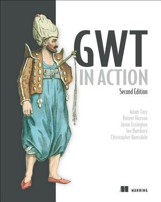 GWT in Action