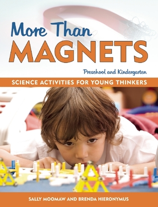 More Than Magnets by Sally Moomaw