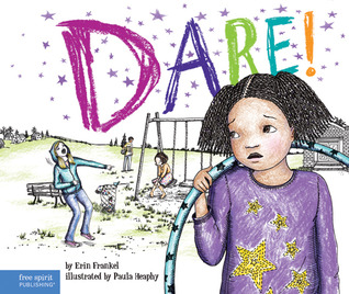 Dare! by Erin Frankel