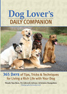 Dog Lover's Daily Companion by Wendy Nan Rees