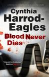 Blood Never Dies (Bill Slider,#15)