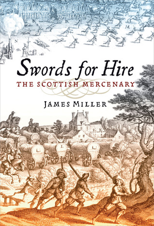 Swords for Hire by James Miller