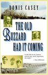 The Old Buzzard Had It Coming (Alafair Tucker, #1)