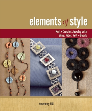 Elements of Style by Rosemary Hill