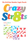 Crazy Str8ts: The Gr8 New Number Logic Puzzle