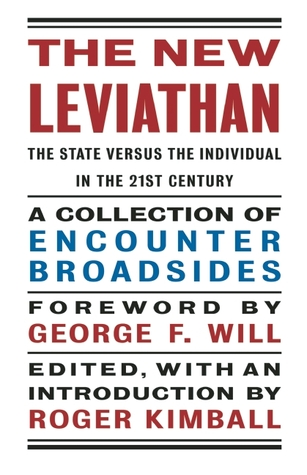 The New Leviathan: The State Versus the Individual in the 21st Century