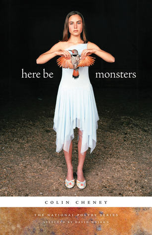 Here Be Monsters