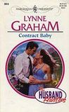 Contract Baby (The Husband Hunters, #3)