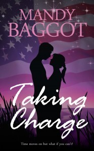 Taking Charge by Mandy Baggot