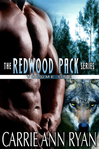 Redwood Pack, Vol. 1 by Carrie Ann Ryan