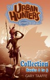 Urban Hunters Collection Books 1 to 3