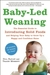 Baby-Led Weaning by Gill Rapley