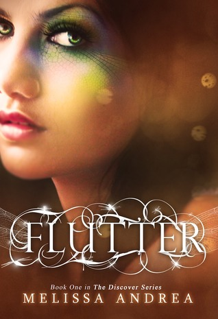 Flutter by Melissa Andrea