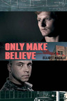 Only Make Believe (Caloosa Club Mystery, #2)