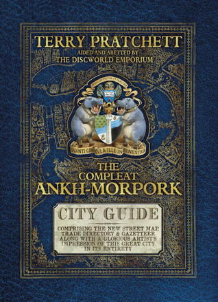 The Compleat Ankh-Morpork: City Guide
