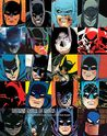Batman Cover to Cover: The Greatest Comic Book Covers of the Dark Knight