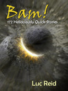 Bam! 172 Hellaciously Quick Stories by Luc Reid
