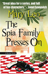 The Spia Family Presses On (One Olive at a Time #1)