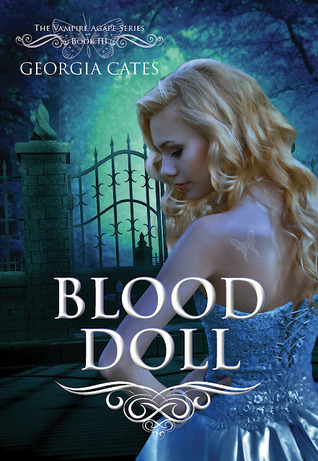 Blood Doll by Georgia Cates