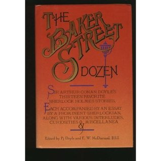 The Baker Street Dozen
