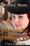 Persephone Cole and the Halloween Curse (Persephone Cole Vintage Mystery, #1)