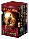 J.R.R. Tolkien 4-Book Boxed Set by J.R.R. Tolkien