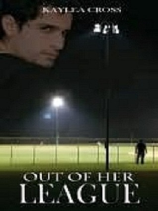 Out Of Her League (Suspense Series, #1)