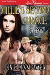 Millie's Second Chance (The Town of Pearl, #4)