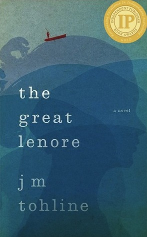The Great Lenore by J.M. Tohline