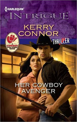 Her Cowboy Avenger (Harlequin Intrigue 1370)