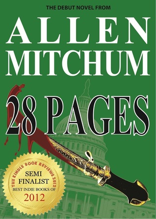 28 Pages by Allen Mitchum