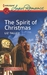 The Spirit of Christmas (New Orleans' Ladies, #1)