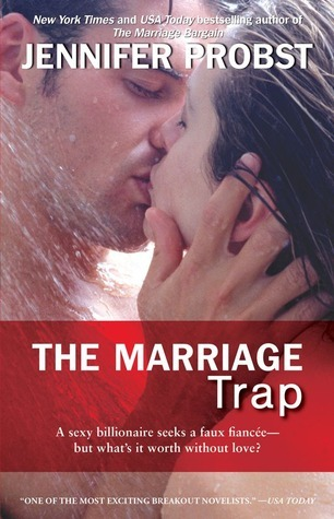 The Marriage Trap by Jennifer Probst