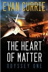 The Heart of Matter (Odyssey One, #2)