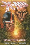 X-Men Legacy: Sins of the Father