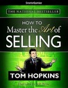 How to Master the Art of Selling from SmarterComics by Tom Hopkins
