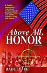 Above All, Honor (Honor, #1)
