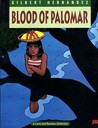 Love and Rockets, Vol. 8: Blood of Palomar