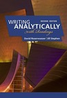 Writing Analytically: With Readings