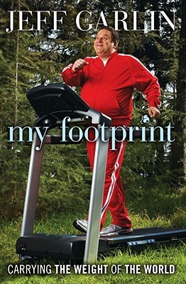 My Footprint by Jeff Garlin