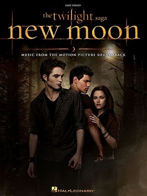 The Twilight Saga by Hal Leonard Publishing Company