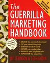 The Guerrilla Marketing Handbook