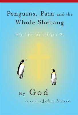 Penguins, Pain and the Whole Shebang: Why I Do the Things I Do
