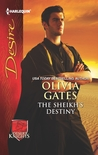The Sheikh's Destiny by Olivia Gates