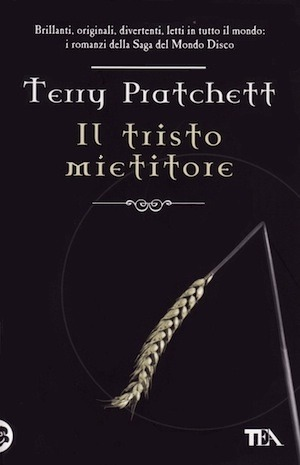 Il tristo mietitore by Terry Pratchett