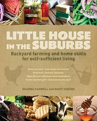 Little House in the Suburbs by Deanna Caswell