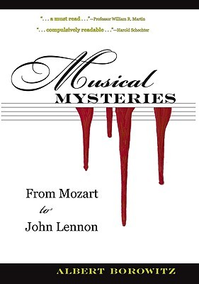 Musical Mysteries by Albert Borowitz