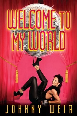 Welcome to My World by Johnny Weir