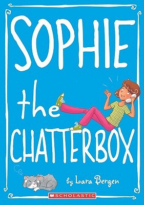 Sophie The Chatterbox (Sophie)