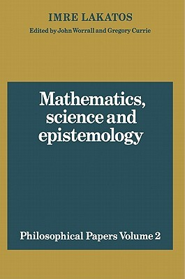 Philosophical Papers, Volume 2: Mathematics, Science and Epistemology